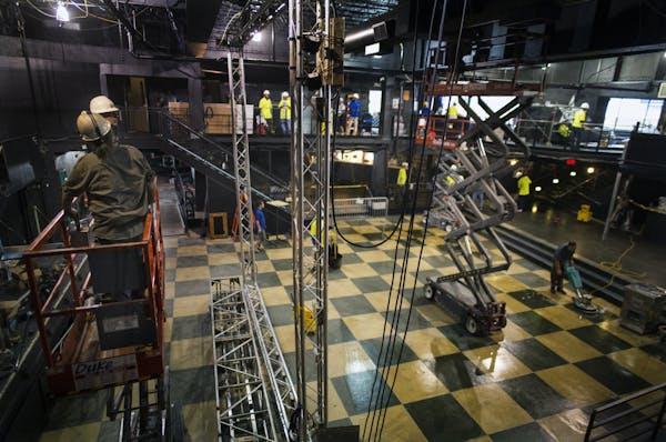 Minnesota's landmark nightclub is prepared to reopen Friday.
