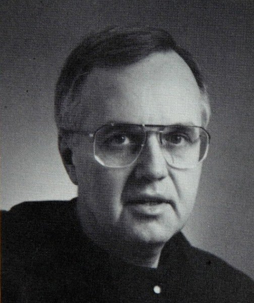The Rev. Thomas Andert, the prior at St. John's Abbey in Collegeville, has been removed from his leadership position following an allegation of stud