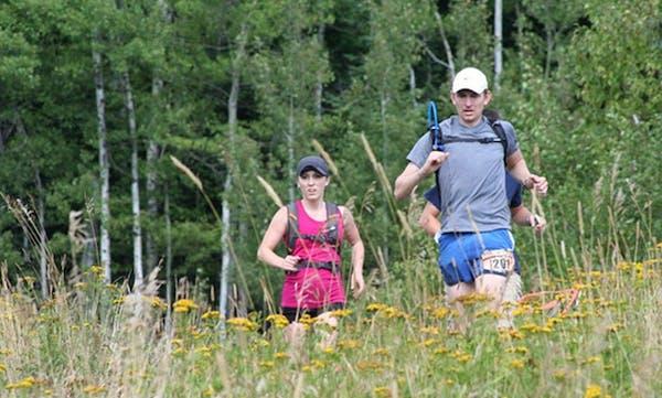 Superior Trail races
