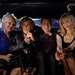 "Bernadette Lafont, second from left, plays an unlikely drug dealer in ""Paulette."""