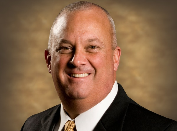 An Aug. 10 complaint against Gophers Associate Athletic Director Mike Ellis concerns pornographic images on his phone.