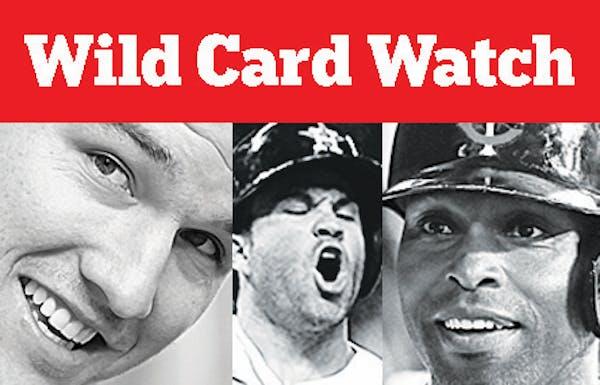 Daily Wild Card Watch