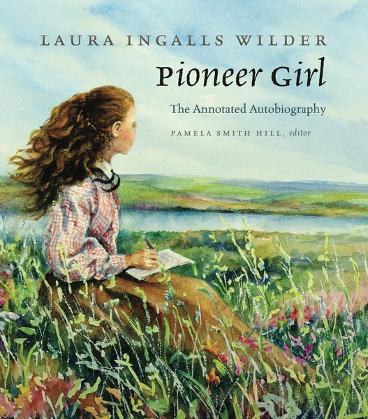 """""""Pioneer Girl"""" and more goes here and here and here."""