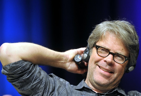 """""""The crazy optimist in me imagines that someday consumer demand will create the technology to turn off the technology,"""" Franzen said."""