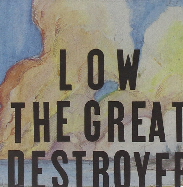 """""""The Great Destroyer"""""""