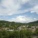 The small city of Hazard, Ky., shown Tuesday, May 26, 2015,†nestled in the heart of the coal fields of Appalachia and is at the heart of an injectio