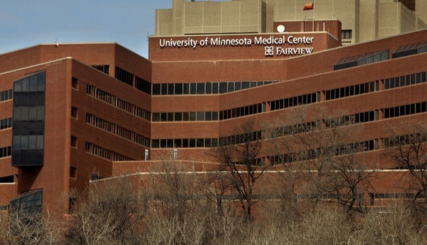 Twenty years after Fairview Health rescued the University of Minnesota's financially ailing hospitals and clinics, the hospital organization is cons