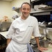 Vincent Francoual, chef/owner of Vincent in downtown Minneapolis, in 2013.