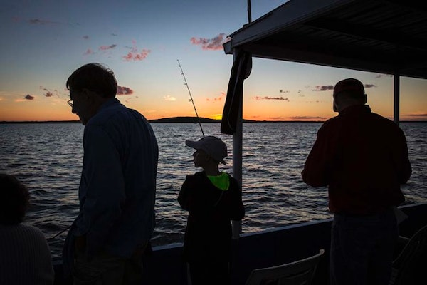 Seventeen appointed to new Lake Mille Lacs advisory group