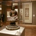 Burke's sculptures and paintings span more than 1,500 years.