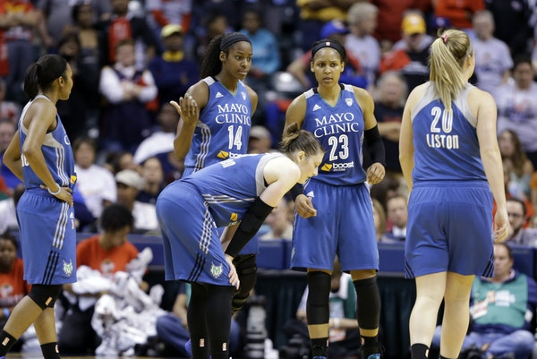 A third WNBA title in five years certainly would qualify the Lynx for dynasty status.