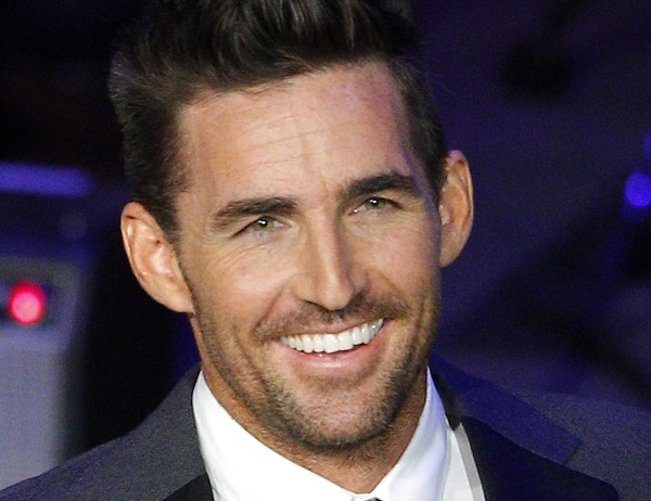 Jake Owen is seen at the 9th Annual ACM Honors at The Ryman Auditorium on Tuesday, Sept. 1, 2015 in Nashville, Tenn. (Photo by Wade Payne/Invision/AP)