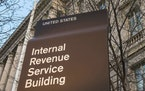 The IRS's Criminal Investigation Division released a statement cautioning Minnesota residents to be alert for a potential wave of COVID-19 related s
