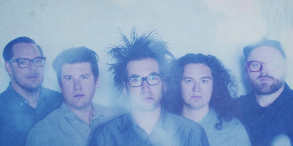Motion City Soundtrack performs an all-ages show Sunday at First Avenue.