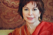 Book review: 'The Japanese Lover,' by Isabel Allende: Sweet, but insubstantial