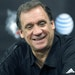 At Target Center in 2015, Flip Saunders hinted at the direction the Wolves would go in the NBA draft.