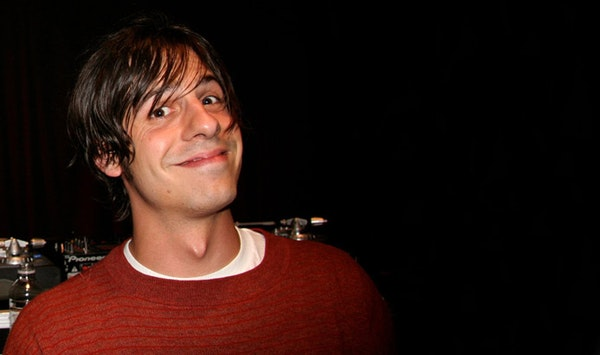 """Micheal """"Eyedea"""" Larsen, who died in 2010 at age 28, was known for his wicked sense of humor and adventurous artistic spirit."""