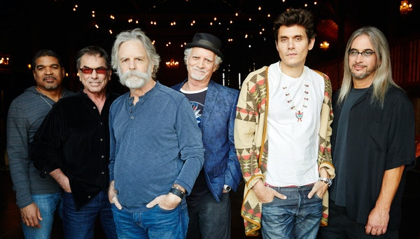 Photo by Danny Clinch Dead & Co.