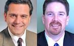 Sen. Sean Neinow faces Republican challenger for re-election