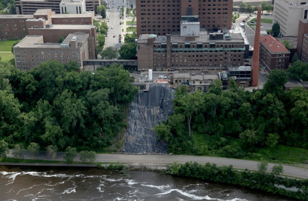 West River Parkway reopening by year's end - but will close again