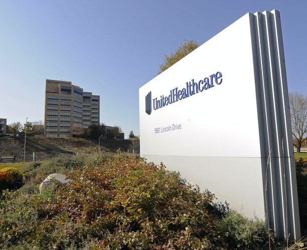 Officials at Minnetonka-based UnitedHealth said the company's initiative with ACA-related exchanges, which United hoped would be roughly a break-eve