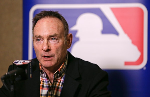 Twins manager Paul Molitor wasted little time Monday laying out his ideal scenario for the Twins' third-base situation.