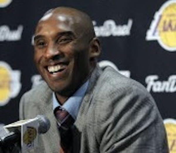 What's next for Kobe Bryant?