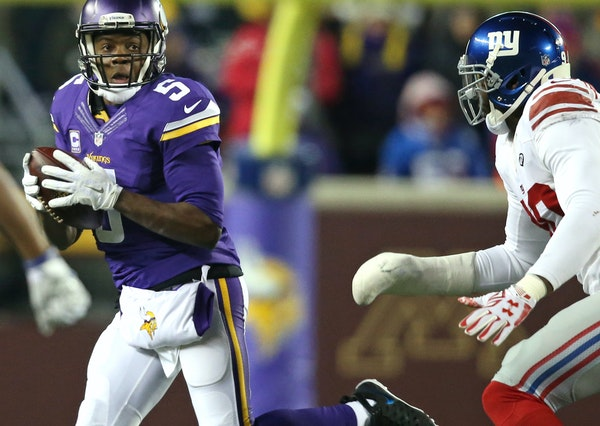 Getting the ball out quicker, using a moving pocket and success with deeper crossing routes are all factors in Teddy Bridgewater's recent surge.