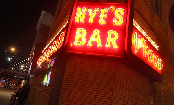 Nye's broke hearts with the announcement it would close to make way for a condo tower, but at least that swan song has been delayed until next summer.