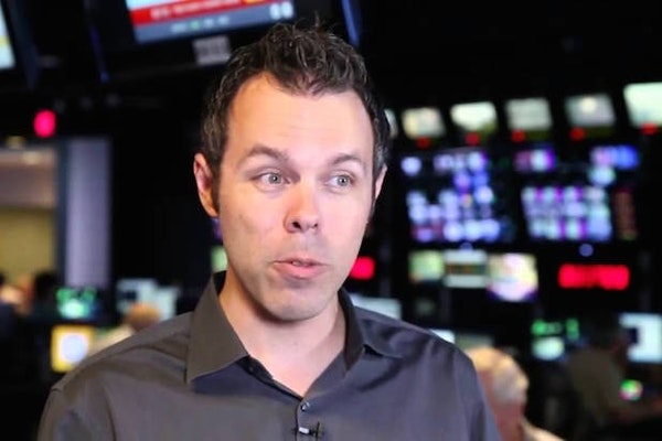 Nicholas Wiltgen, 39, was a senior digital meteorologist for the Weather Channel and had been with the station for 15 years.