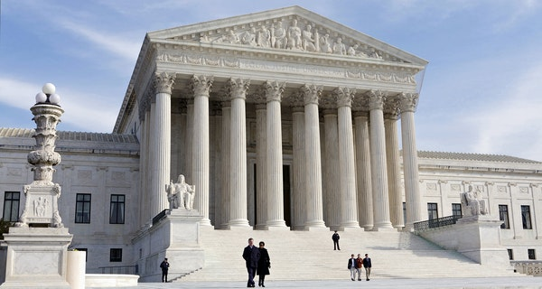 On Monday, the U.S. Supreme Court will hear oral arguments in the case Friedrichs vs. California Teachers Association.