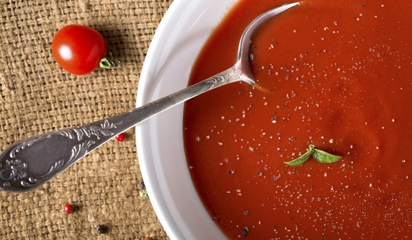 Tasting new soups is great — hearing the stories behind them is even better.