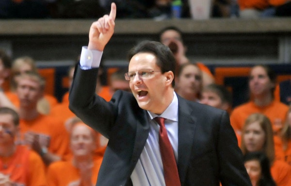 Indiana coach Tom Crean made points in 2011 that helped his team the next season.