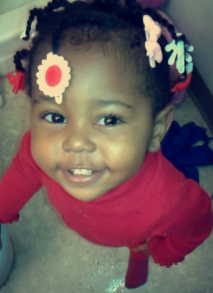 Rae'Ana Hall is fighting for her life. Authorities in Minneapolis said the injuries appear to be intentional.