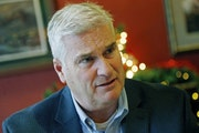 Republican Rep. Tom Emmer said trip to Havana last year dramatically reshaped his perspective on Cuba under communist rule.