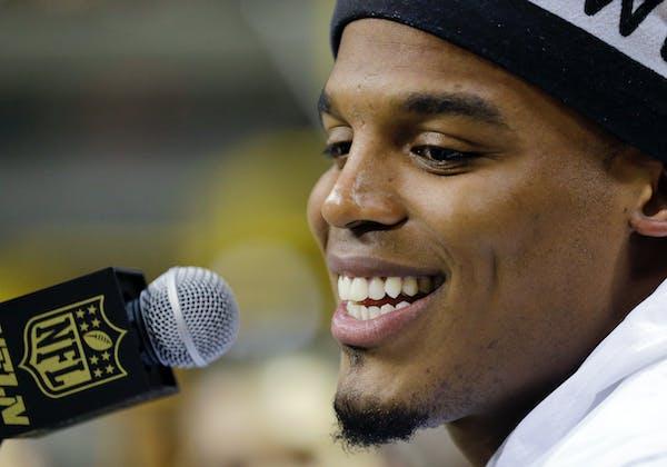 Panthers' Rivera: Newton is 'misunderstood'