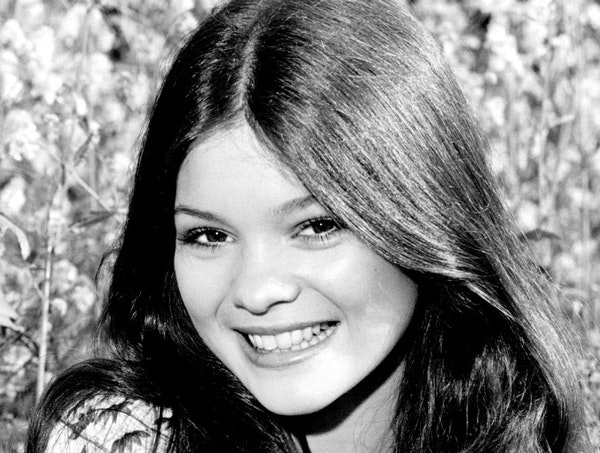 """Valerie Bertinelli in """"One Day at a Time."""""""