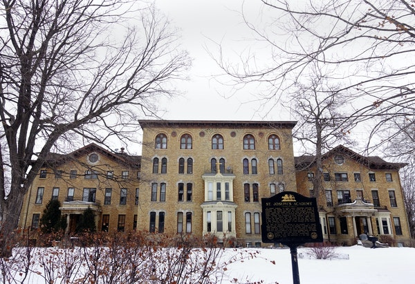 The religious community of nearly 500 members owns dozens of properties in the Summit-University and Ramsey Hill neighborhoods of St. Paul, including