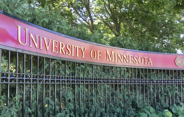University of Minnesota faculty members on the Twin Cities campus — both tenure-line and contingent alike — filed Wednesday for a vote to form a f