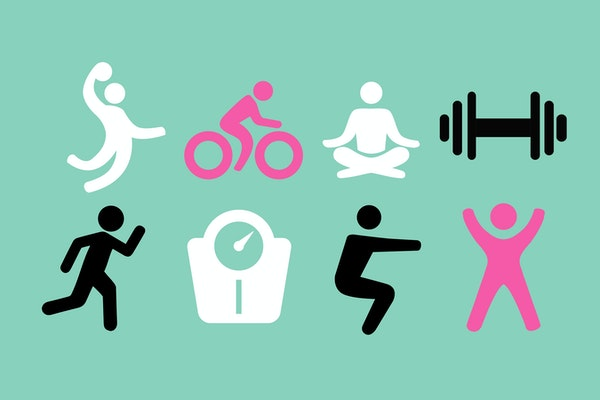 What's the best workout for you? Find out with our interactive guide