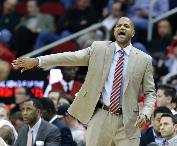 The Rockets are 17-13 under J.B. Bickerstaff since he took over for the fired Kevin McHale.