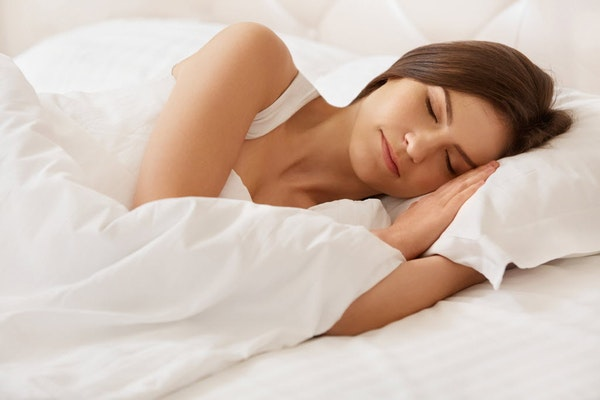 Snooze your way to better health
