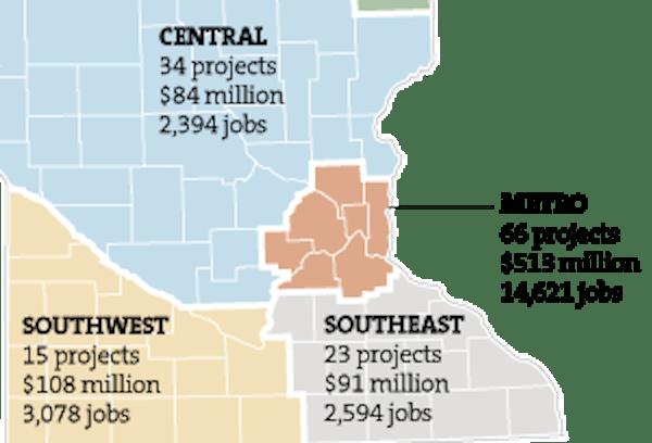 Dayton's $1.4 billion proposal