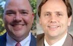 GOP endorses candidate in race to fill Petersen vacancy in Minnesota Senate
