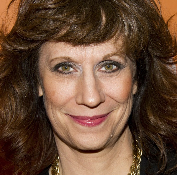 Comedian Lizz Winstead's political humor cred was hiding in plain sight.