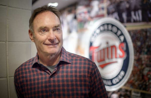 Despite a successful first season as a major league manager, Paul Molitor says he realizes he made mistakes along the way guiding the Twins in 2015.