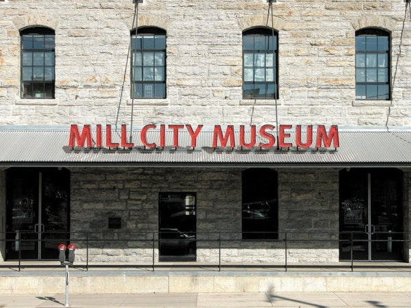 Minnesota Historical Society, D'Amico & Partners join forces