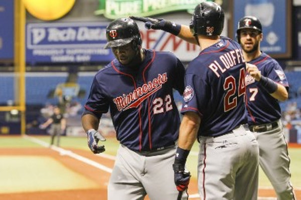 Let it Sano: Twins lineup is full of players who switched positions