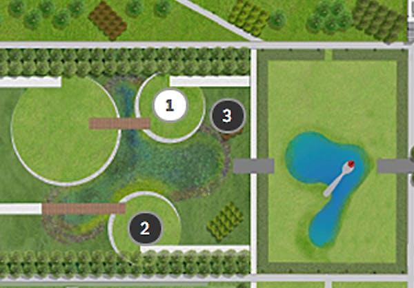 Interactive: New artwork for a new Minneapolis sculpture garden