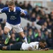Gerard Deulofeu, 10, leads high-scoring Everton into a Premier League match today at Chelsea.